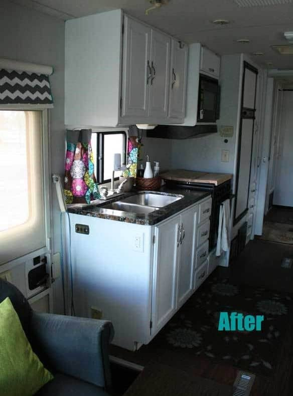 Before & After RV Renovations22