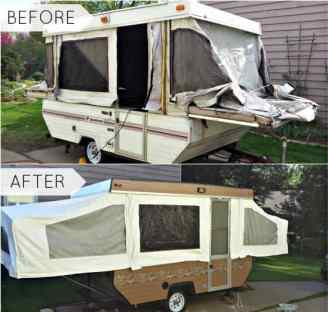 Before & After RV Renovations24