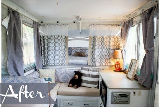 Camper Renovation Ideas 05