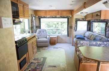 Camper Renovation Ideas 20