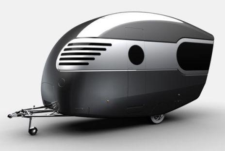 Best Cool Caravans, Camper Vans (RVS) Ideas For Traavel Trailers01