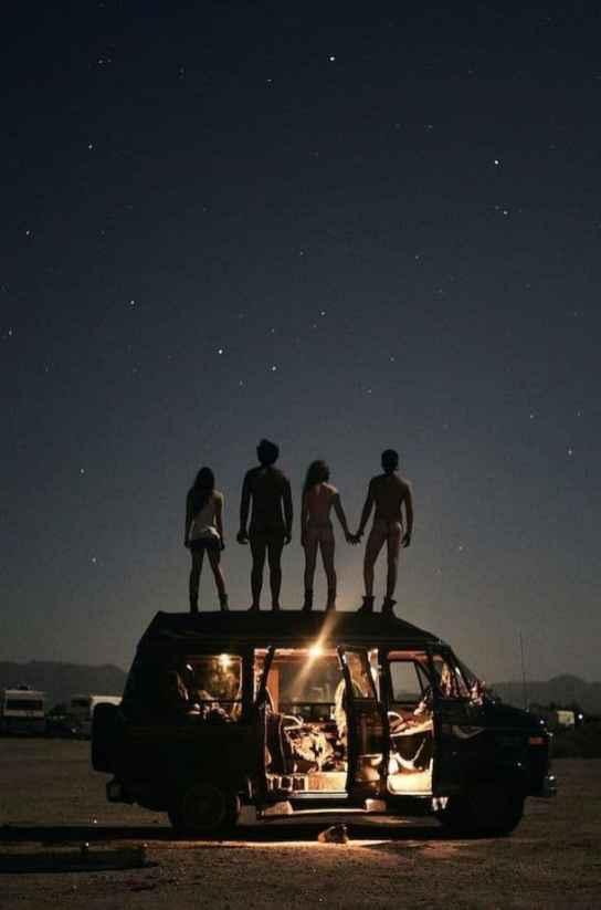 Best Cool Caravans, Camper Vans (RVS) Ideas For Traavel Trailers03