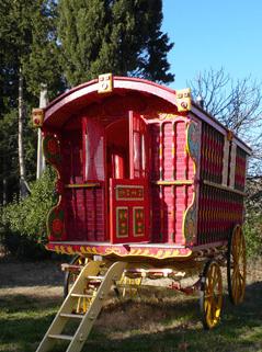 Best Cool Caravans, Camper Vans (RVS) Ideas For Traavel Trailers19