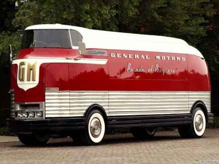 Best Cool Caravans, Camper Vans (RVS) Ideas For Traavel Trailers25