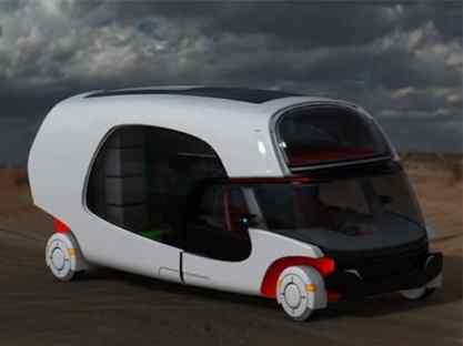 Best Cool Caravans, Camper Vans (RVS) Ideas For Traavel Trailers35