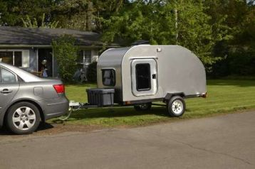 Best Cool Caravans, Camper Vans (RVS) Ideas For Traavel Trailers51