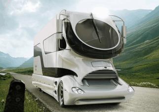 Best Cool Caravans, Camper Vans (RVS) Ideas For Traavel Trailers60