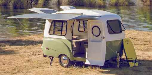 Small Campers Trailers 1