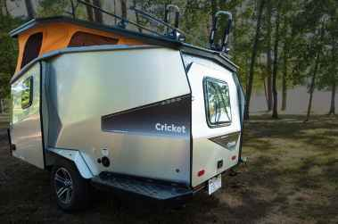 Small Campers Trailers 5
