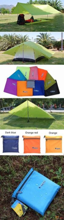 Tent Camping 24