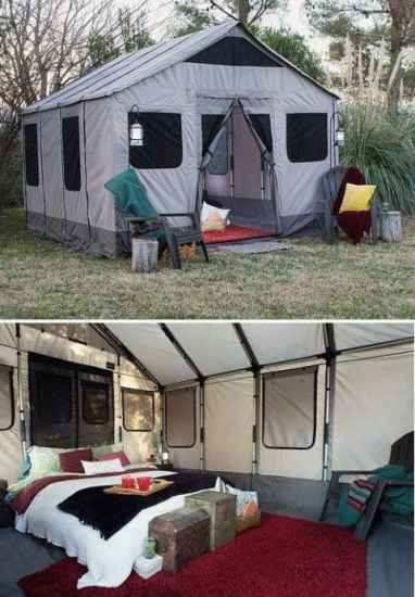 Tent Camping 3