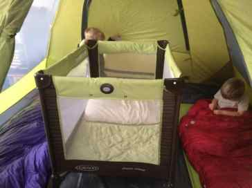 Tent Camping 5