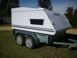 Van Ambulance Cargo Trailer Conversions12
