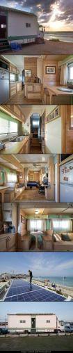 Van Ambulance Cargo Trailer Conversions44