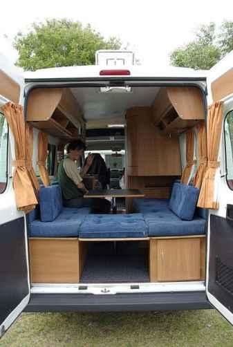 Van Ambulance Cargo Trailer Conversions47