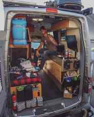 Van Ambulance Cargo Trailer Conversions5