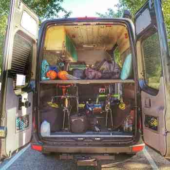 Van Home 21