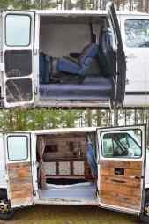 Van Home 35