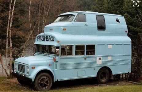 Van Home 50