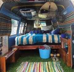 Van Home 7