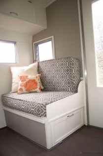 Vintage Camper Interior 7