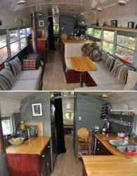 Bus Conversion Ideas 7