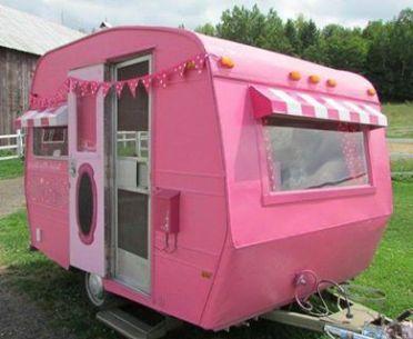 Camper Playhouse 22