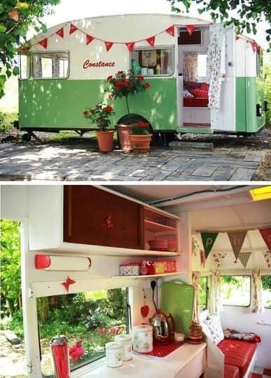Camper Playhouse 37