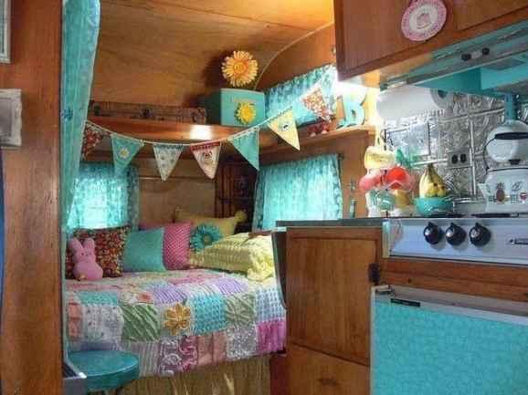Camper Playhouse 44