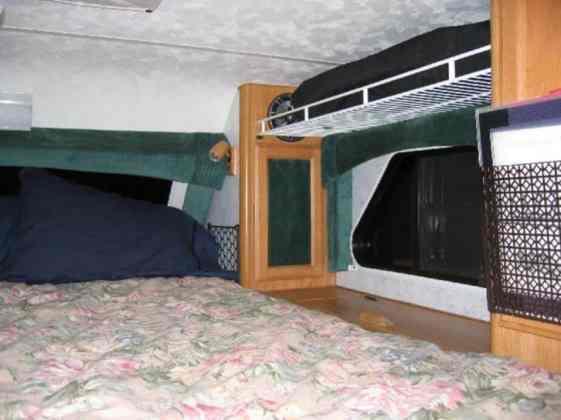 Camper Storage 16
