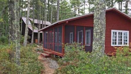 Camping At The Lake 36