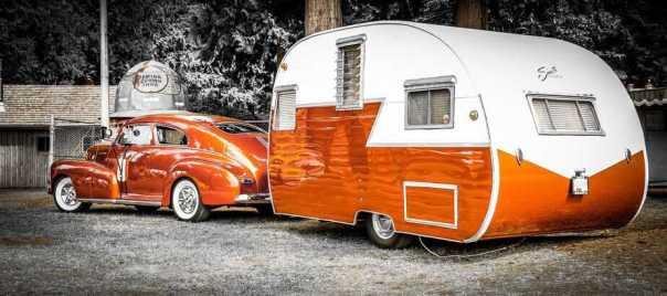 Glamper Camper 37