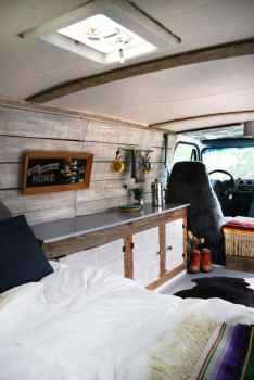 Vanlife Interiors 2