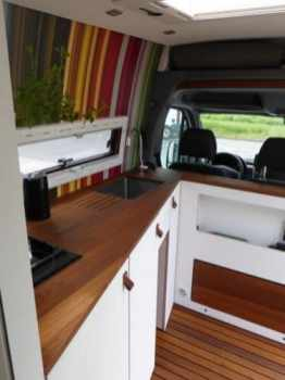 Vanlife Interiors 3