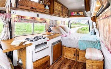 Camper Van Design Archives | Camperism