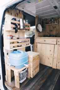 Vanlife Interiors 6