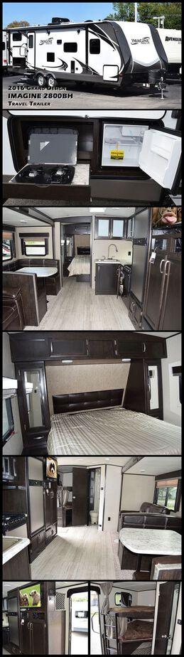 Grand Design Rv 35
