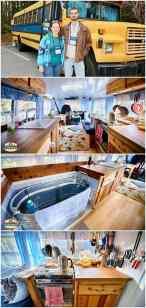 Bus Rv Conversion 5