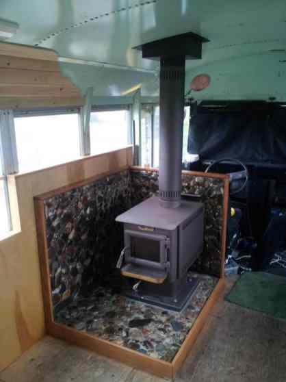 Mini Van Conversionr 12