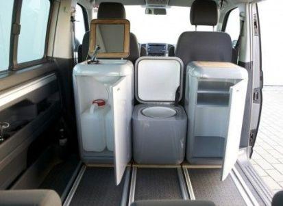 Mini Van Conversionr 18