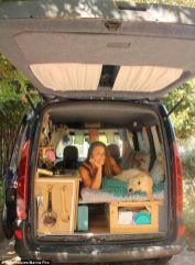 Mini Van Conversionr 27