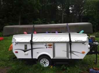 Pop Up Camper Ideas 12