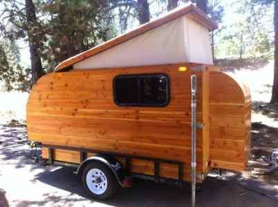 Pop Up Camper Ideas 34