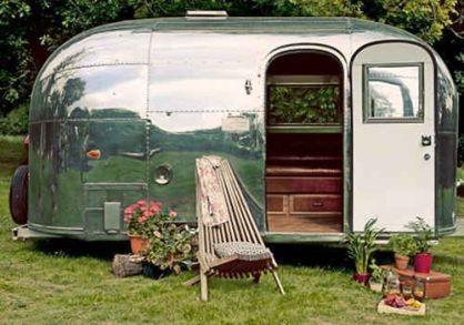 Retro Camper 12