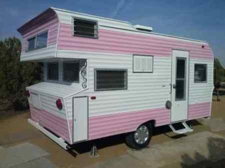 Retro Camper 27