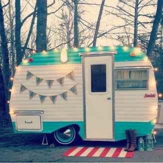 Retro Camper 40