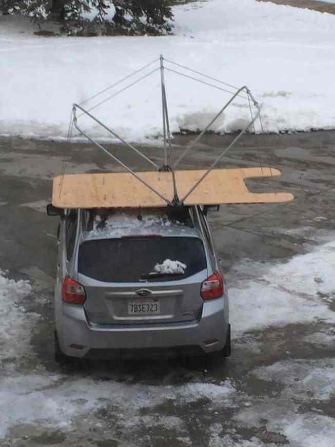 Truck Tent Diy 16