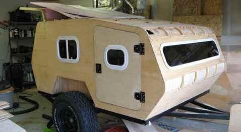 Truck Tent Diy 35