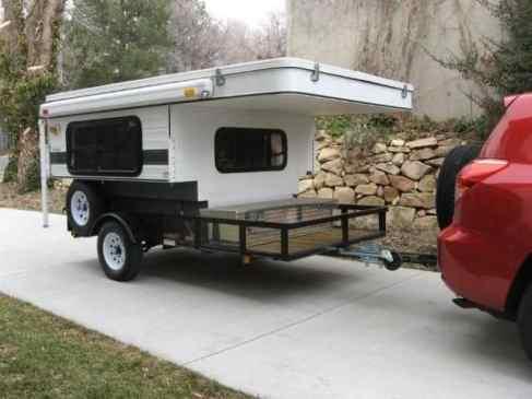 29 Best Truck Tent Diy Camperism