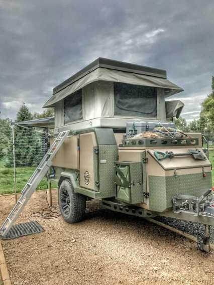 Truck Tent Diy 49